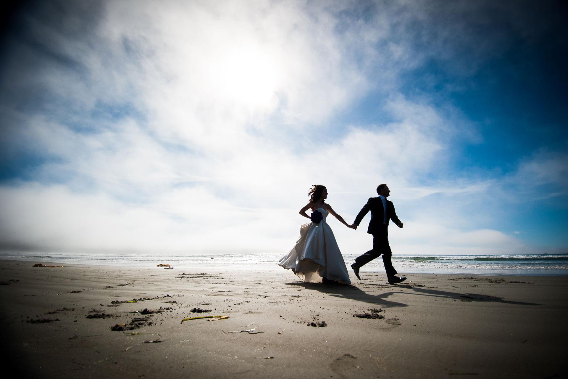 Tofino Wedding Photographers Long Beach Lodge Weddings