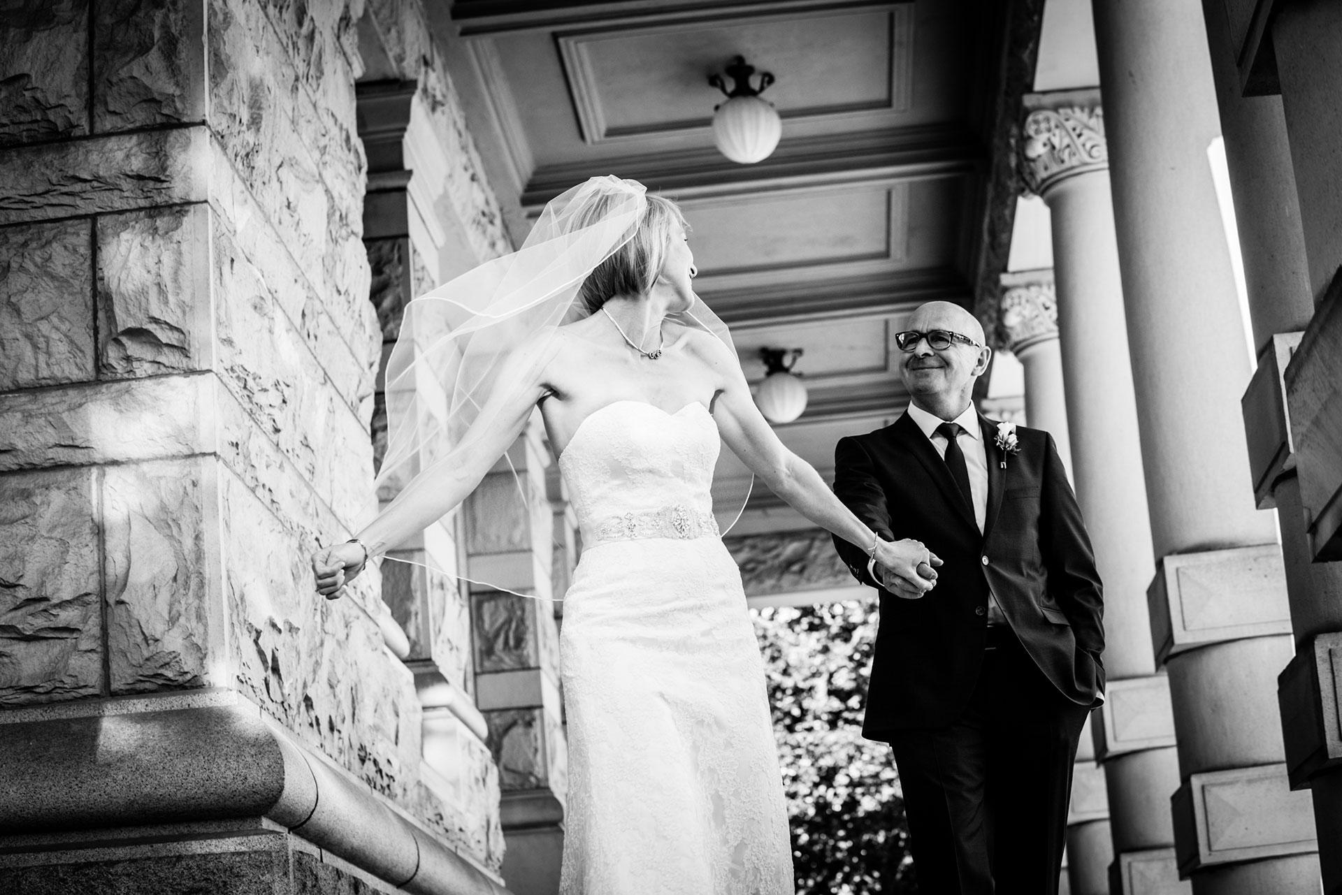 ST ANNS ACADEMY VICTORIA BC WEDDING PHOTOGRAPHERS