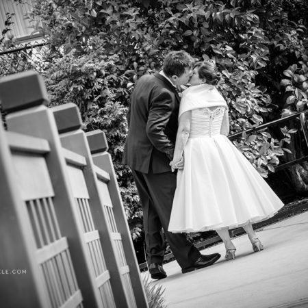 Oak Bay Beach Hotel Weddings Victoria BC