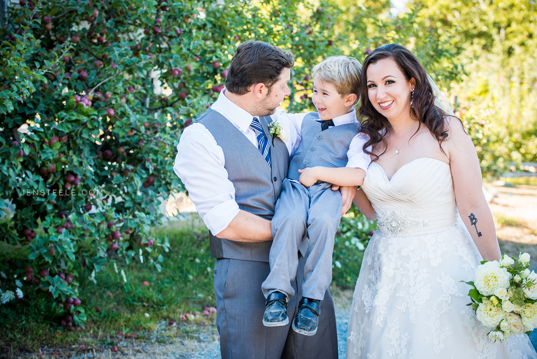 A Wedding At Sea Cider Jen Steele