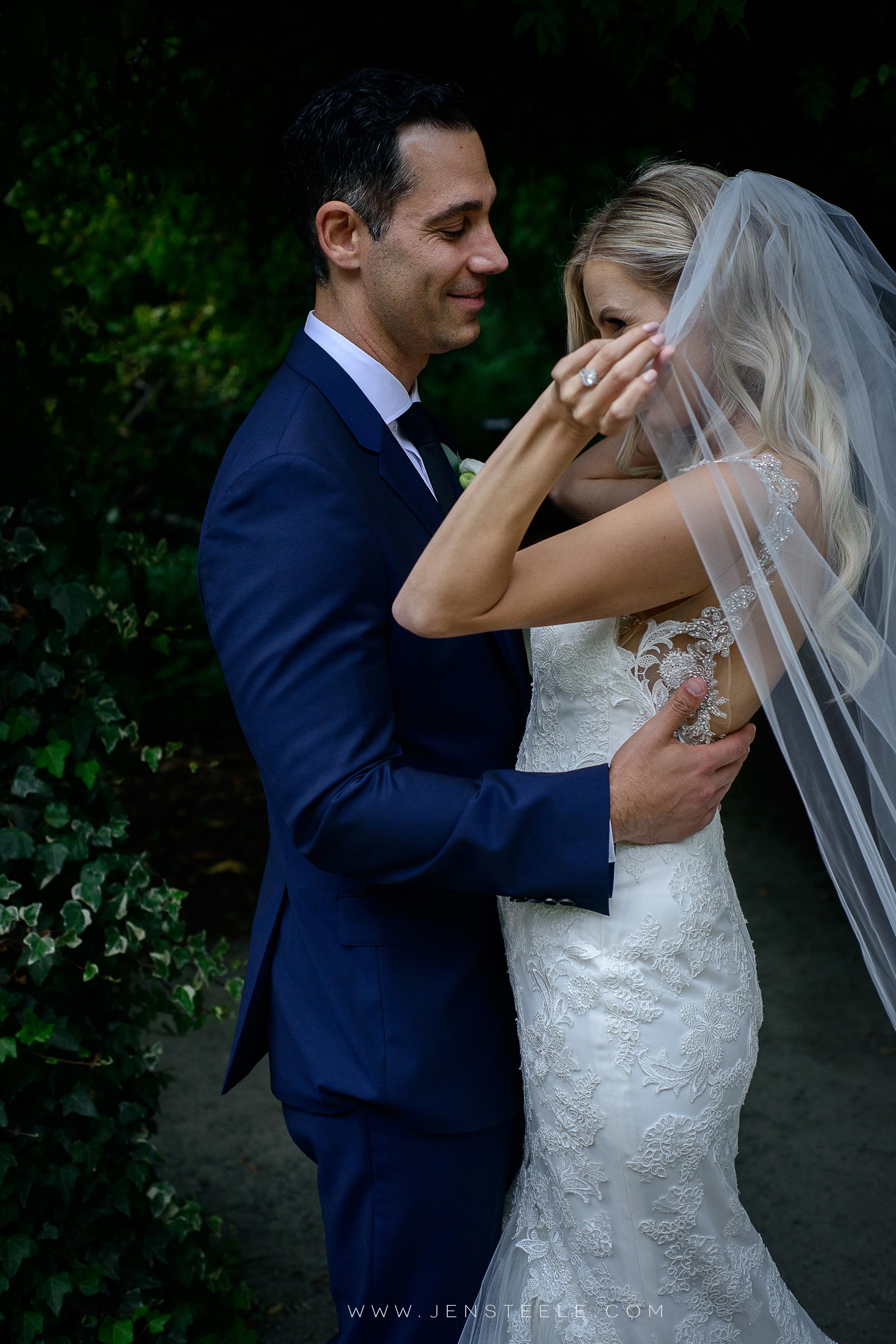 Wedding By The Sea Obbh Jen Steele