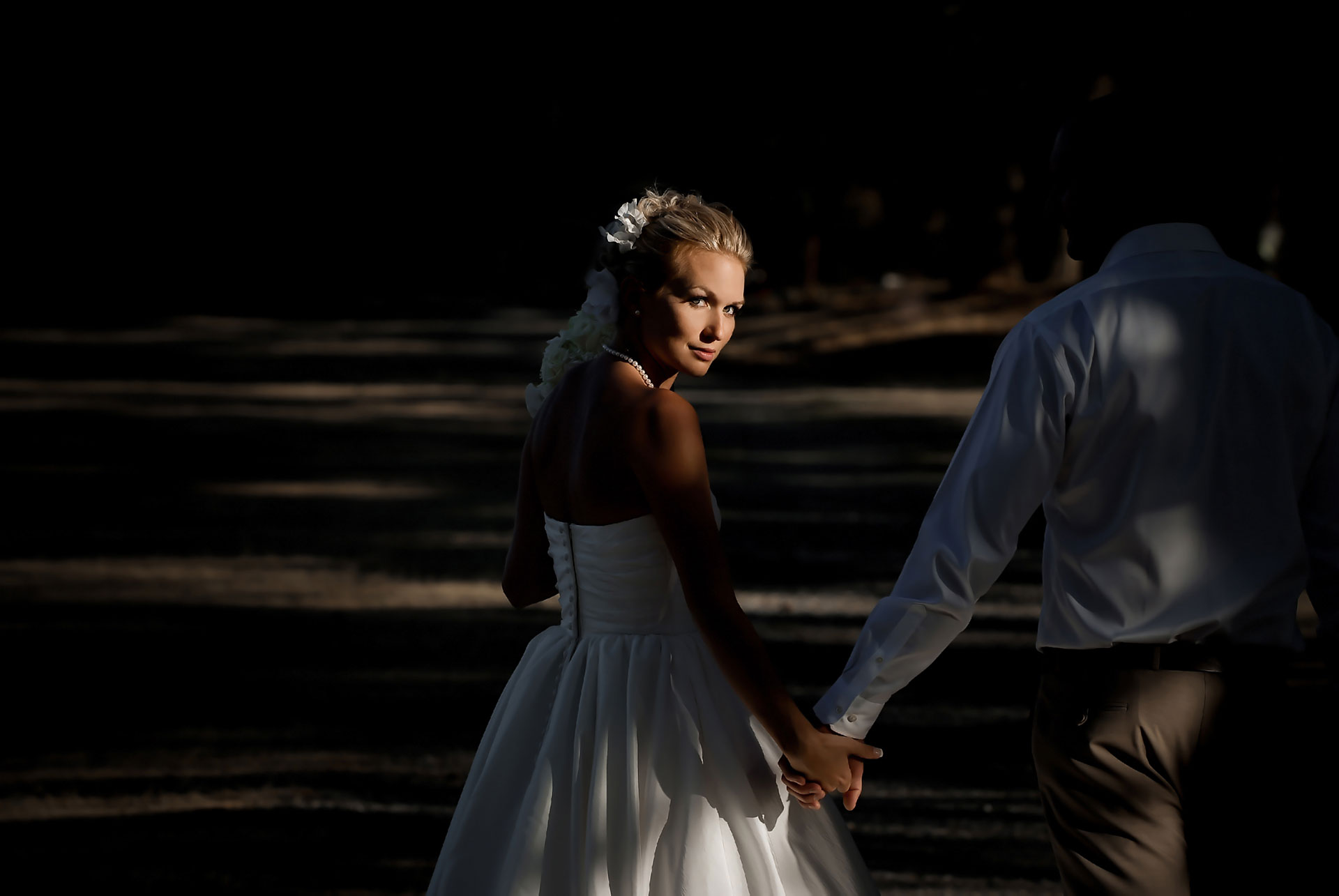 Quadra Island BC wedding photographers