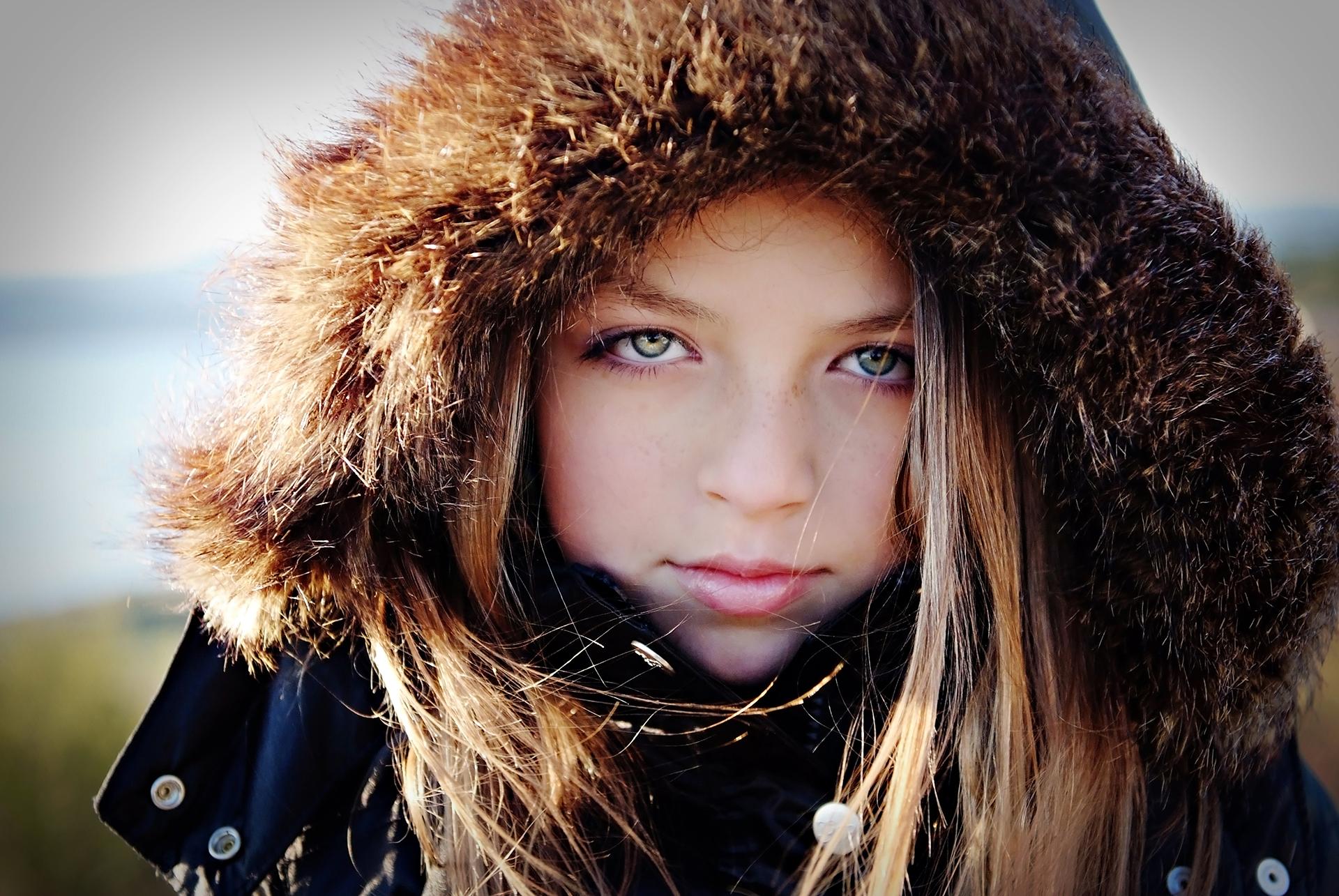 Vancouver Island Kids Portrait Photographer